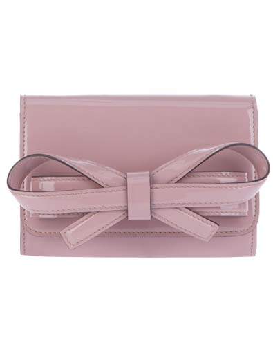 Bag Bow: Valentino