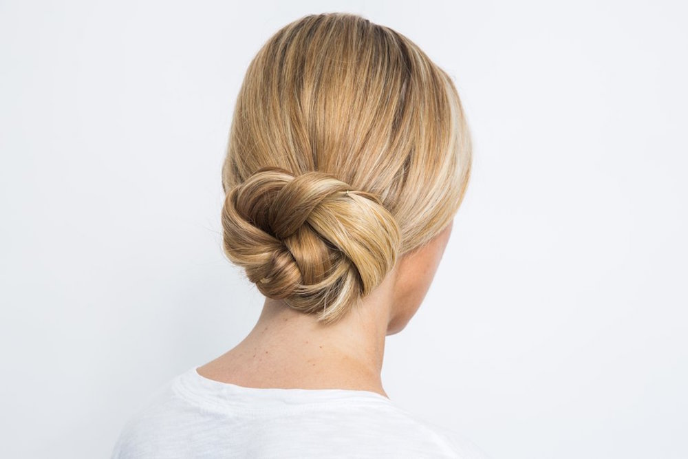 Two Step Updo