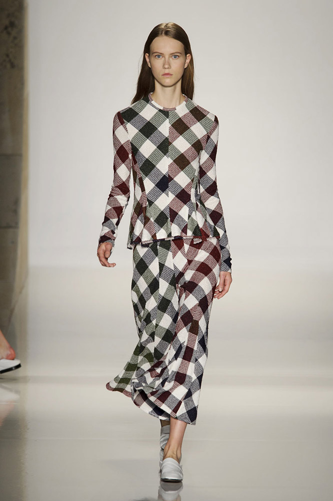Five Designers To Watch At New York Fashion Week