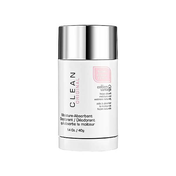 CLEAN Original-Scent Moisture Absorbent Deodorant