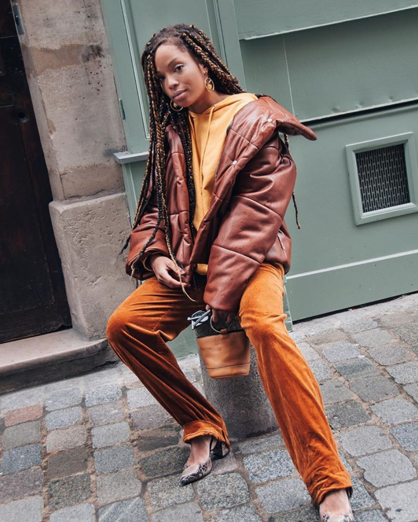 Top Fashion Bloggers On Instagram To Follow In 2018