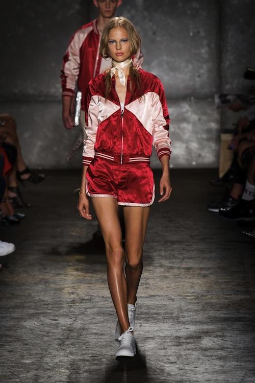 Sportswear Goes Luxe