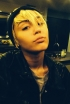 Miley Gets Her Brows Back (From Marc Jacobs?)
