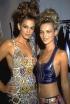 Cindy Crawford's High Fashion Throwback