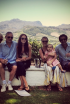 Of Course Clara Paget's Family Looks Like This