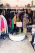 Kelis' Closet Reveal