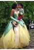 Jennifer Hudson's Disney Princess Moment