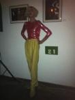 Roksanda Ilincic's Style Icon