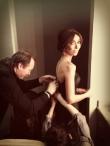 Giuliana Rancic's Backstage Drama