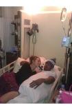 Mariah Carey Plays Nurse