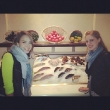 Jessica Alba's Seafood Encounter