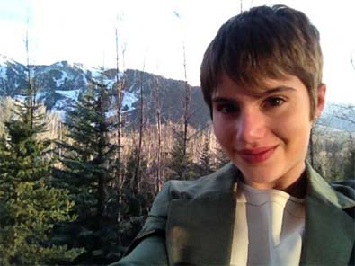 Where in the world is Sami Gayle?