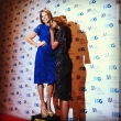 Katie Couric Reaches New Heights