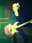 Gwen Stefani Rocks Out