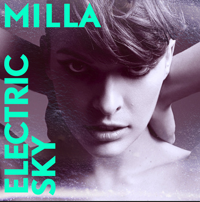 Milla Jovovich Releases a Single