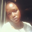 Ajak Deng Chilling Out