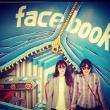 Zooey Deschanel Friends Facebook