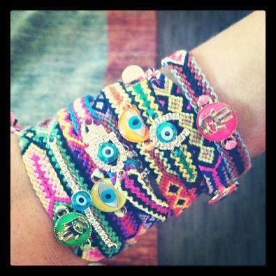 Ashley Madekwe's Arm Candy