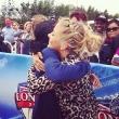 Shawn Johnson Congratulates Gabby Douglas