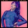 Azaelia Banks' Grimes-Inspired 'Do