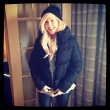 Ellie Goulding Gets Ready for Fall