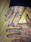 Katy Perry Rubs Off on Her Grandma