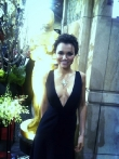 Samantha Barks Would Like to Thank Her Hairdresser