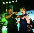 Kate Upton Flows with Flo Rida