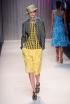 Bermuda Shorts and Blazers (at Tracy Reese)