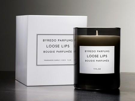 Byredo Loose Lips Candle