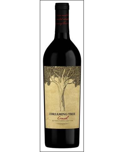 Dreaming Tree Wines Crush