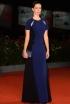 Rebecca Hall at the Premiere of Une Promesse