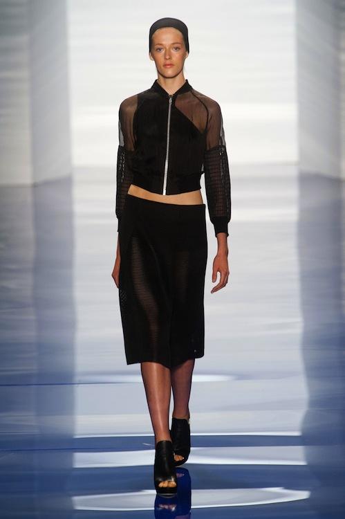 Vera Wang SS 2014