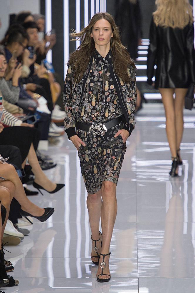 Versus Versace Spring 2016