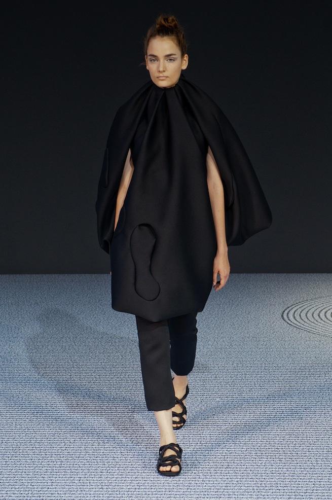 Viktor & Rolf Haute Couture Fall 2013