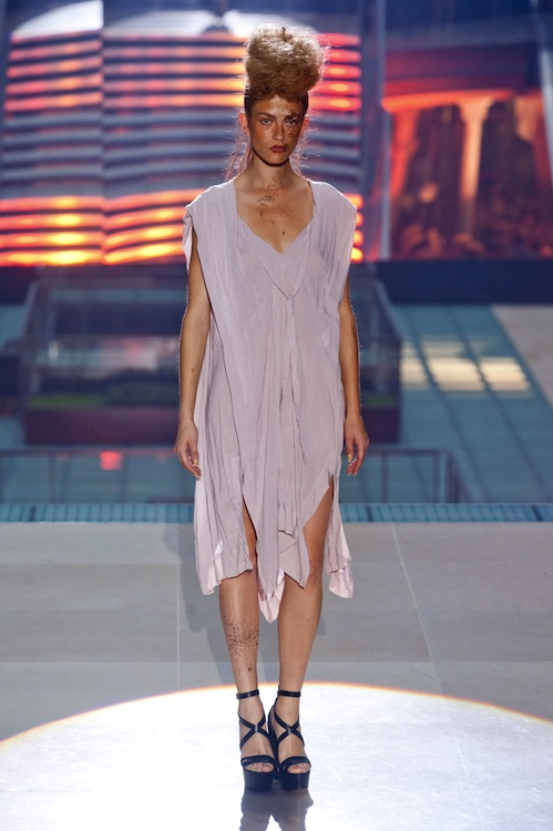 Vivienne Westwood SS 2014
