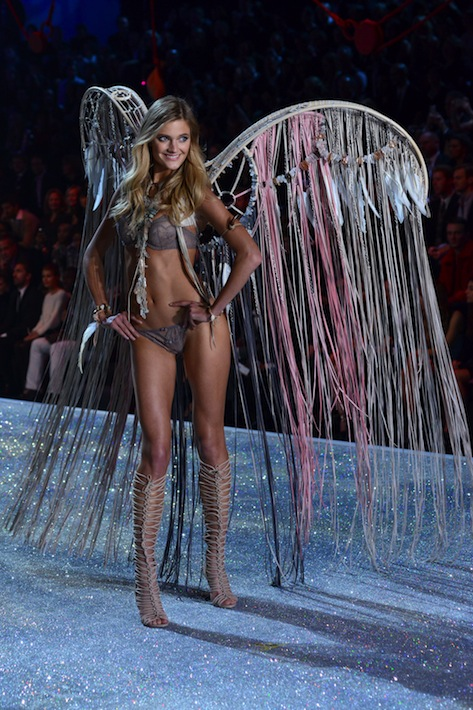 Meet the Parents (as modeled by Constance Jablonski)