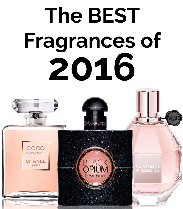 perfumes the best