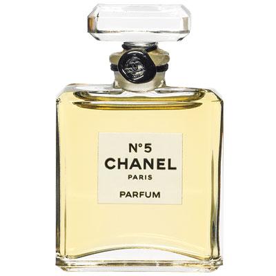 Alice Dellal uses No5 (Perfume )