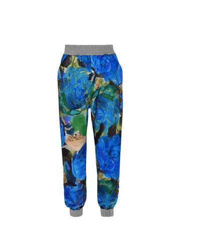 Christopher Kane's Crazy Pants