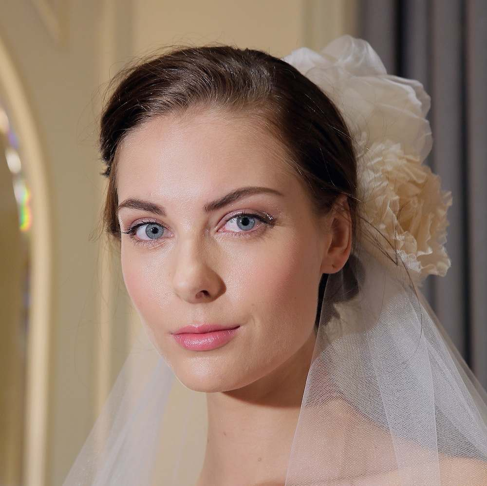 Different Types Of Bridal Makeup : Wedding Day Makeup for Every Type of Bride,Wedding ,Makeup ...