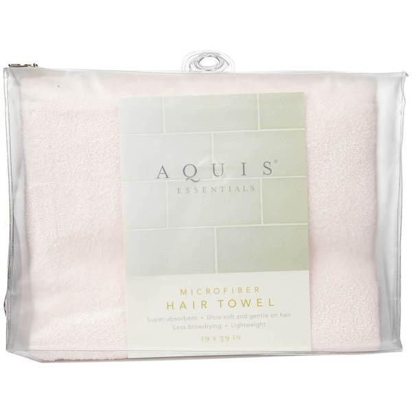 Aquis Essential Hair Turban