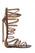 Gladiator Sandals: