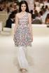 Chanel's Embellished Dress