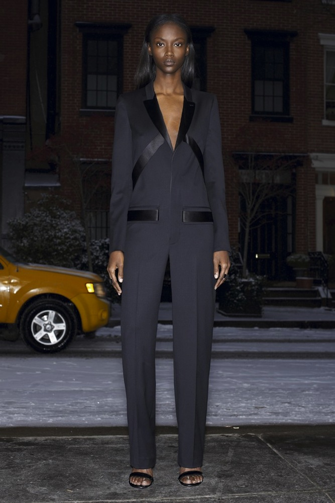 Givenchy's Jumpsuit