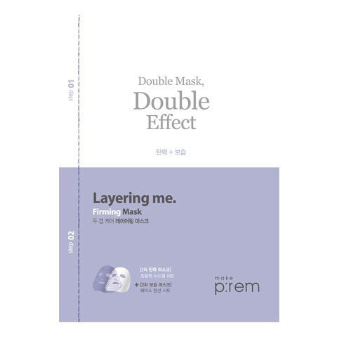 Superior Fit Sheet Masks