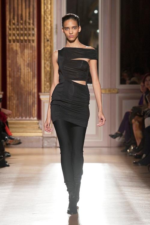 Cut-Out Dresses (Barbara Bui)