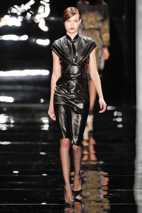 Leather (Reem Acra)