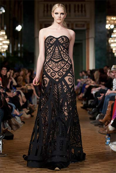 Lucien Matis Fall/Winter 2012