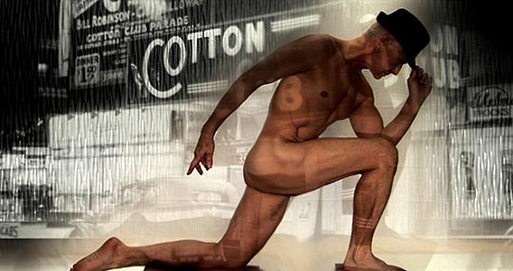 Bold Naked Yoga